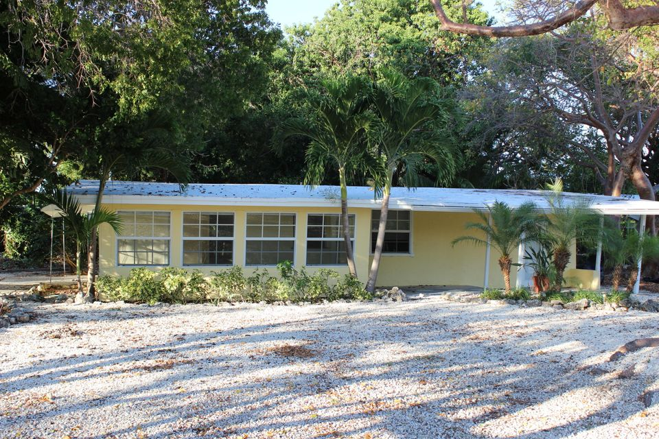 291 Coconut Palm Boulevard S, Plantation Key, FL 33070