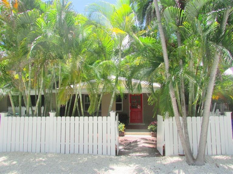 Vivienda unifamiliar por un Venta en 1105 Washington Street Key West, Florida 33040 Estados Unidos