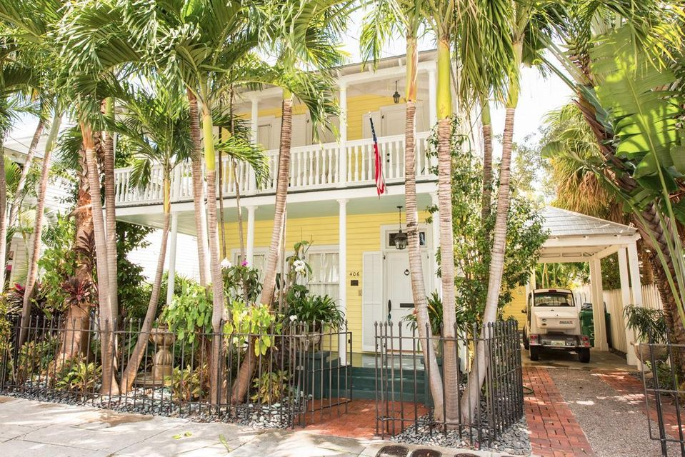 406 United Street, Key West, FL 33040