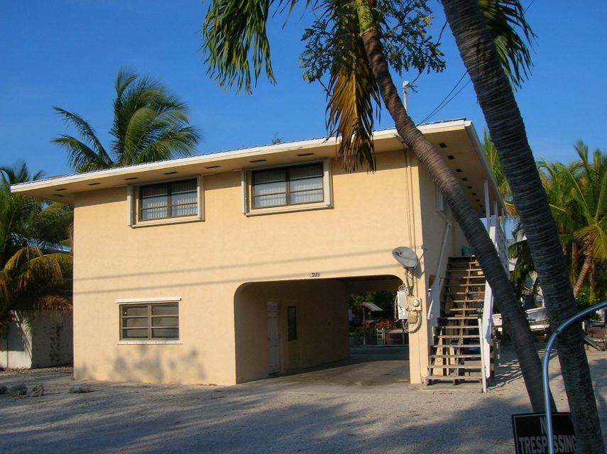 Single Family Home for Sale at 671 Pirates Road Summerland Key, Florida 33042 United States