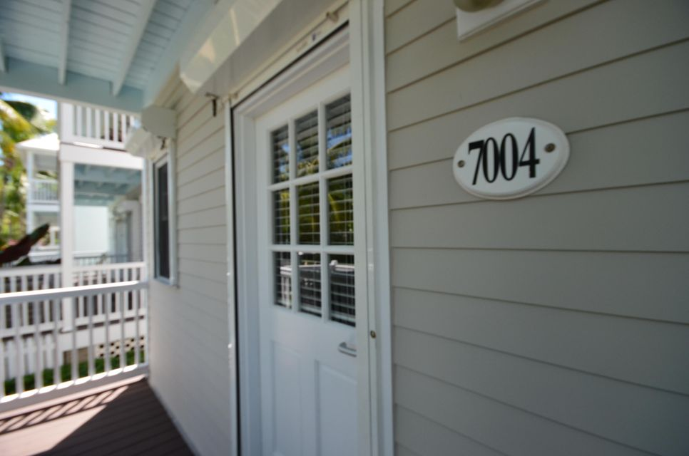 Additional photo for property listing at 7004 Harbor Village Drive  Marathon, Florida 33050 Stati Uniti