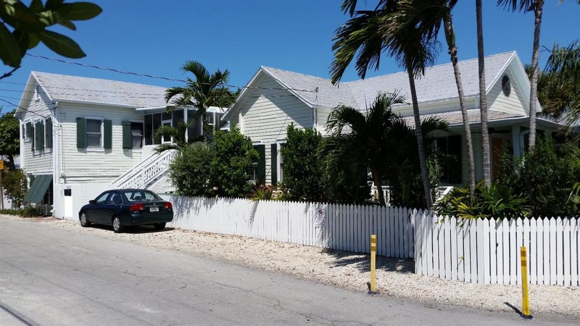 Single Family Home for Sale at 1126 Pearl Street Key West, Florida 33040 United States