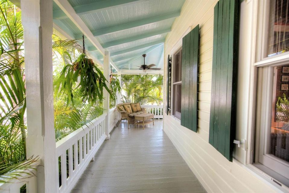 Additional photo for property listing at 1126 Pearl Street  Key West, Florida 33040 United States