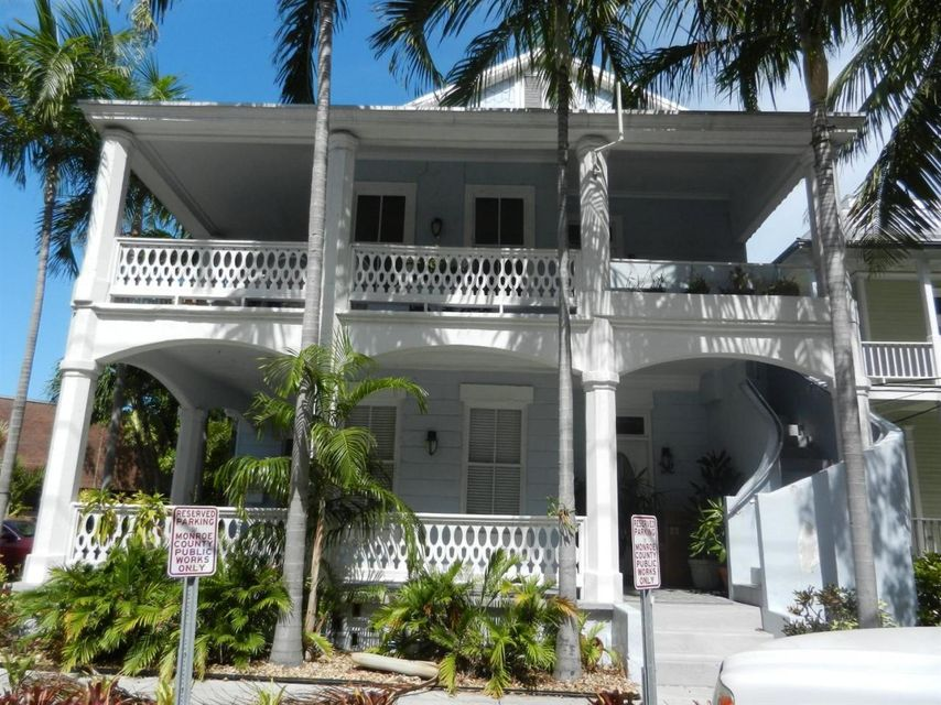 323 Fleming Street, Key West, FL 33040
