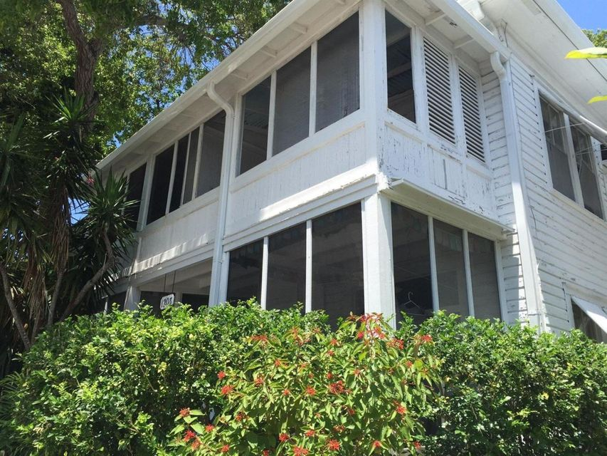 1203 Newton Street 4, Key West, FL 33040