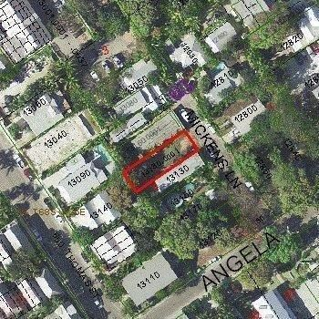 Land for Sale at 622 Mickens Lane 622 Mickens Lane Key West, Florida 33040 United States