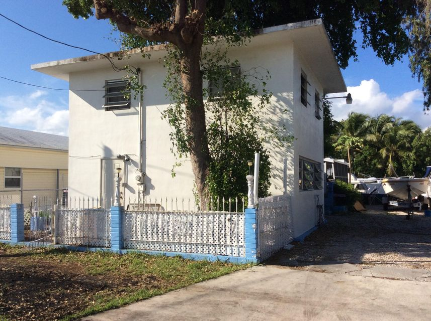Multi-Family Home for Sale at 435 Big Pine Road Key Largo, Florida 33037 United States