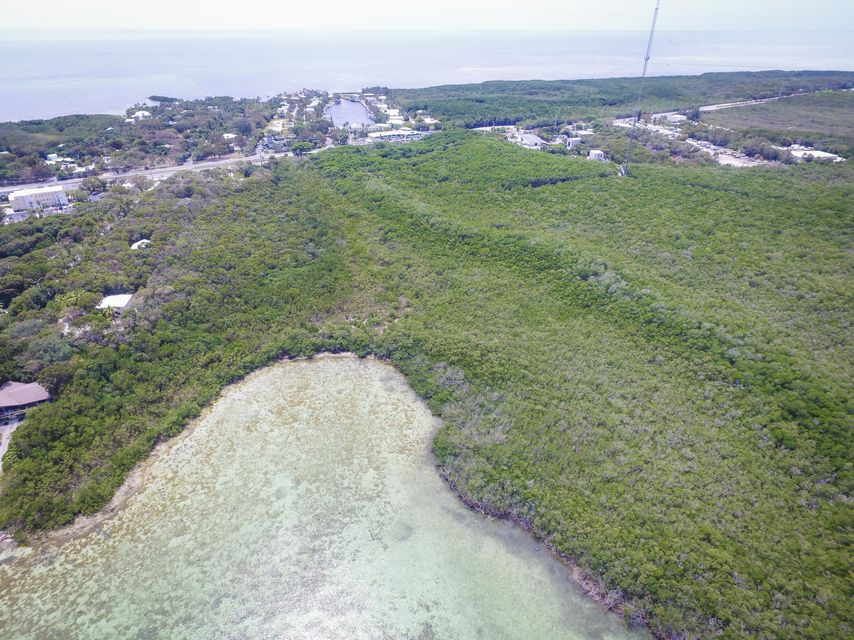 Land for Sale at 86600 Overseas Highway 86600 Overseas Highway Islamorada, Florida 33036 United States