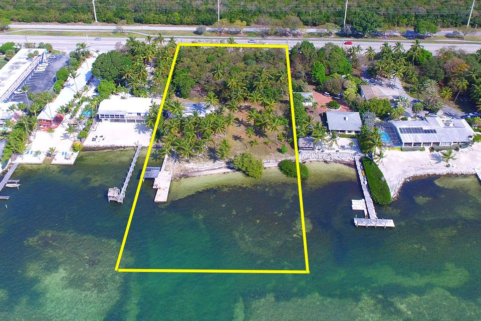 80101 Overseas Highway, Upper Matecumbe Key Islamorada, FL 33036