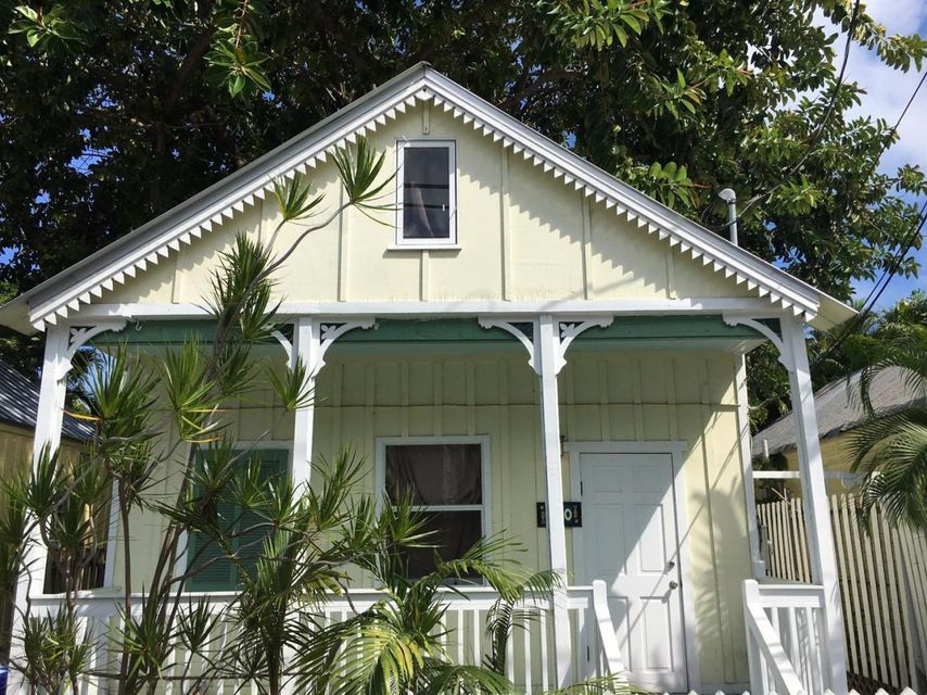 830 Olivia Street, Key West, FL 33040