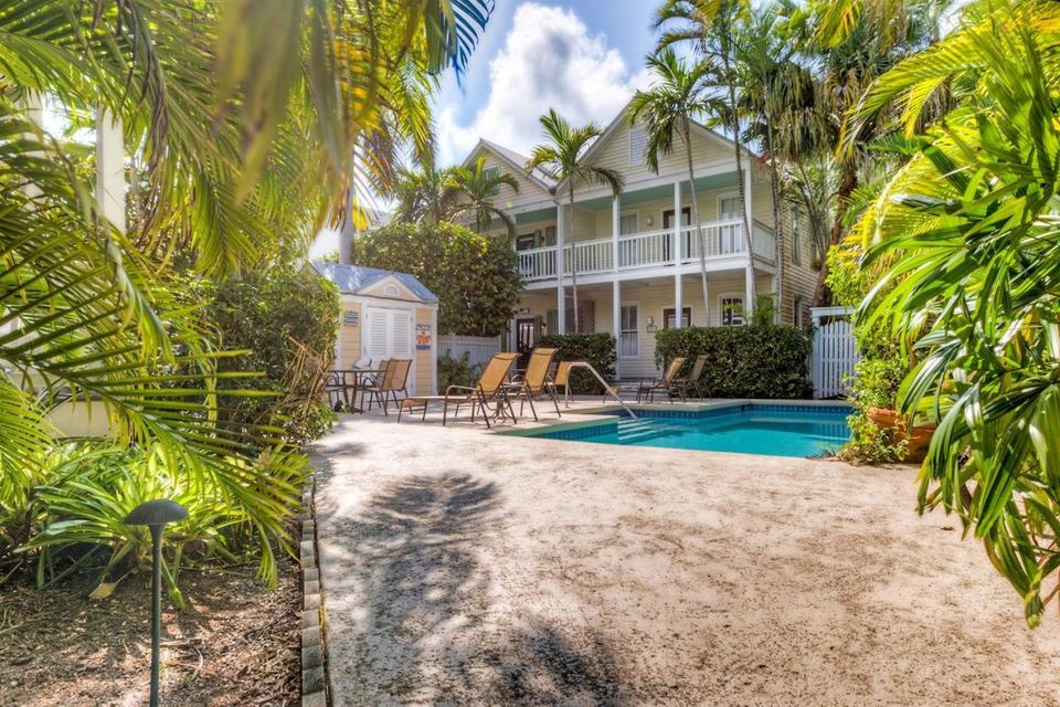 Preferred Properties Key West - MLS Number: 123398