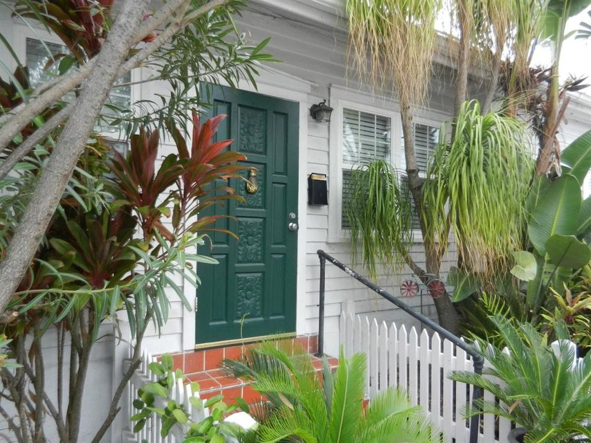 404 Frances Street A, Key West, FL 33040