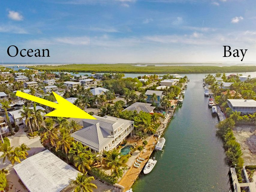 Additional photo for property listing at 134 MILANO Drive  Islamorada, Florida 33036 États-Unis
