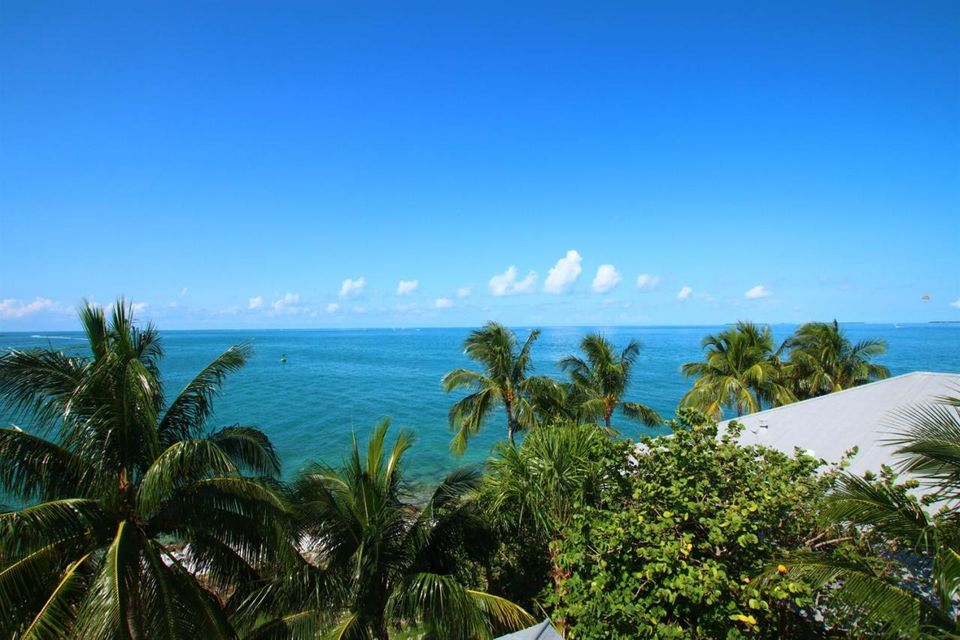 Single Family Home for Sale at 20 Sunset Key Drive Key West, Florida 33040 United States
