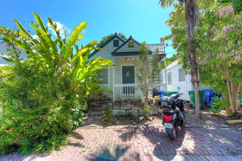 Additional photo for property listing at 1 Nassau Lane  Key West, Florida 33040 Verenigde Staten