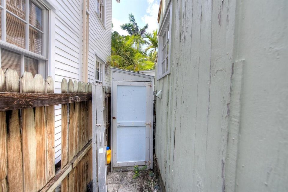 Additional photo for property listing at 1 Nassau Lane  Key West, 플로리다 33040 미국