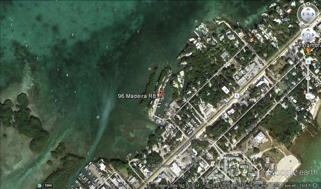 Additional photo for property listing at 96 Madeira Road 96 Madeira Road Islamorada, Florida 33036 Amerika Birleşik Devletleri