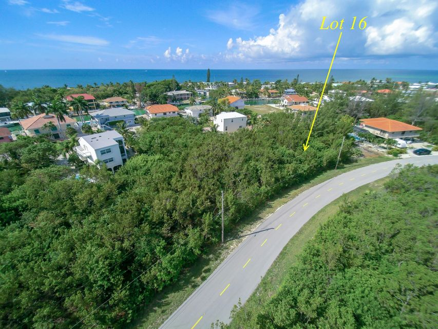 Additional photo for property listing at Lot 16 S Bahama Drive  Marathon, Florida 33050 Vereinigte Staaten