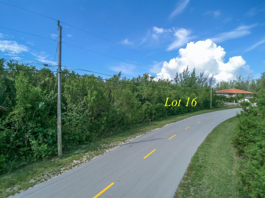 Additional photo for property listing at Lot 16 S Bahama Drive  Marathon, Флорида 33050 Соединенные Штаты