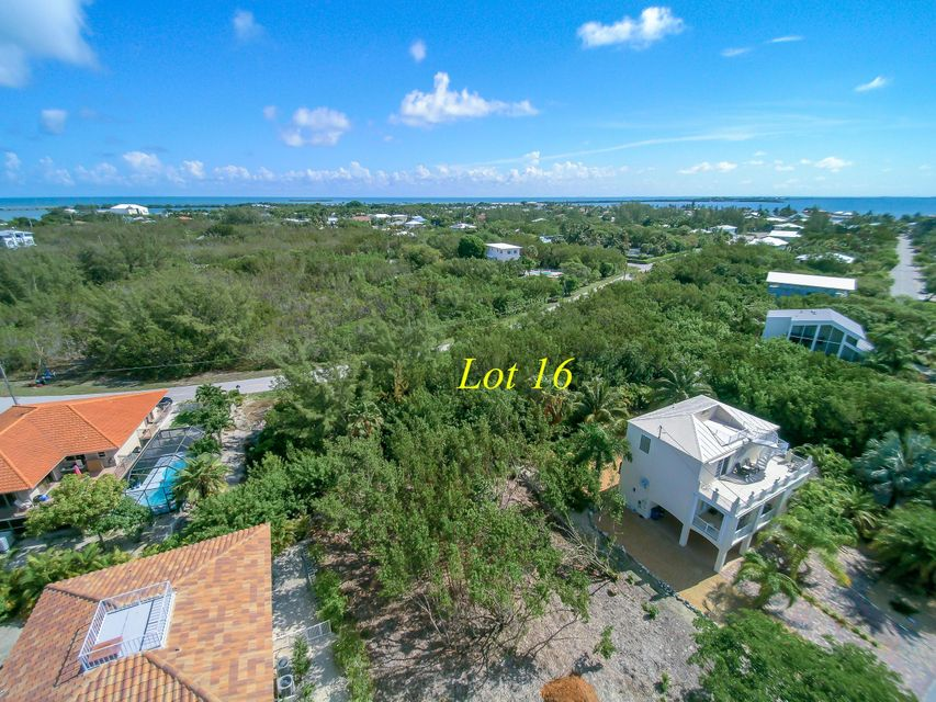 Additional photo for property listing at Lot 16 S Bahama Drive  Marathon, Florida 33050 Stati Uniti