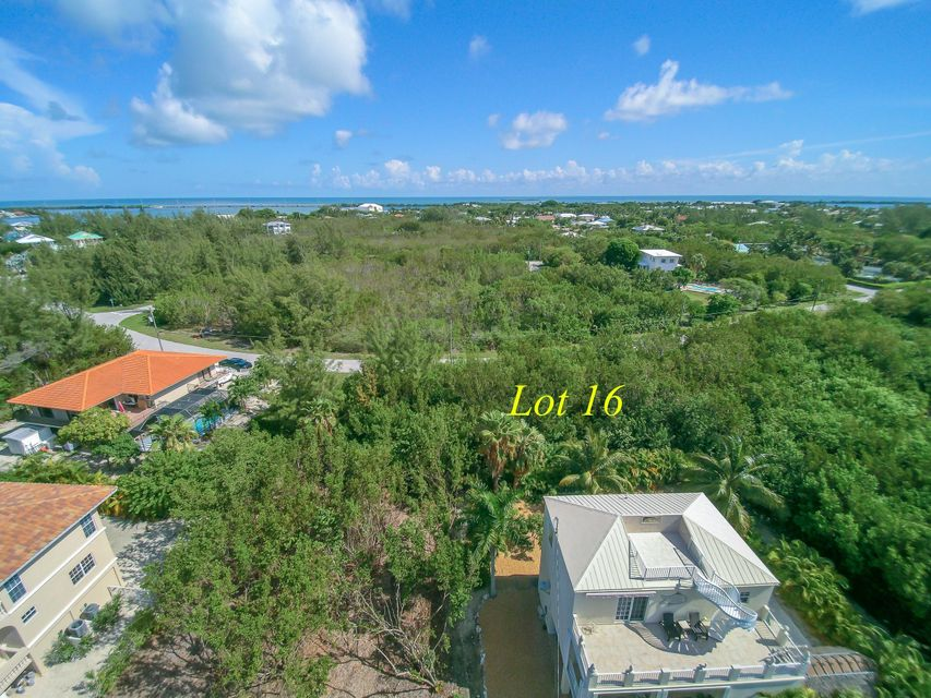 Additional photo for property listing at Lot 16 S Bahama Drive  Marathon, Florida 33050 États-Unis
