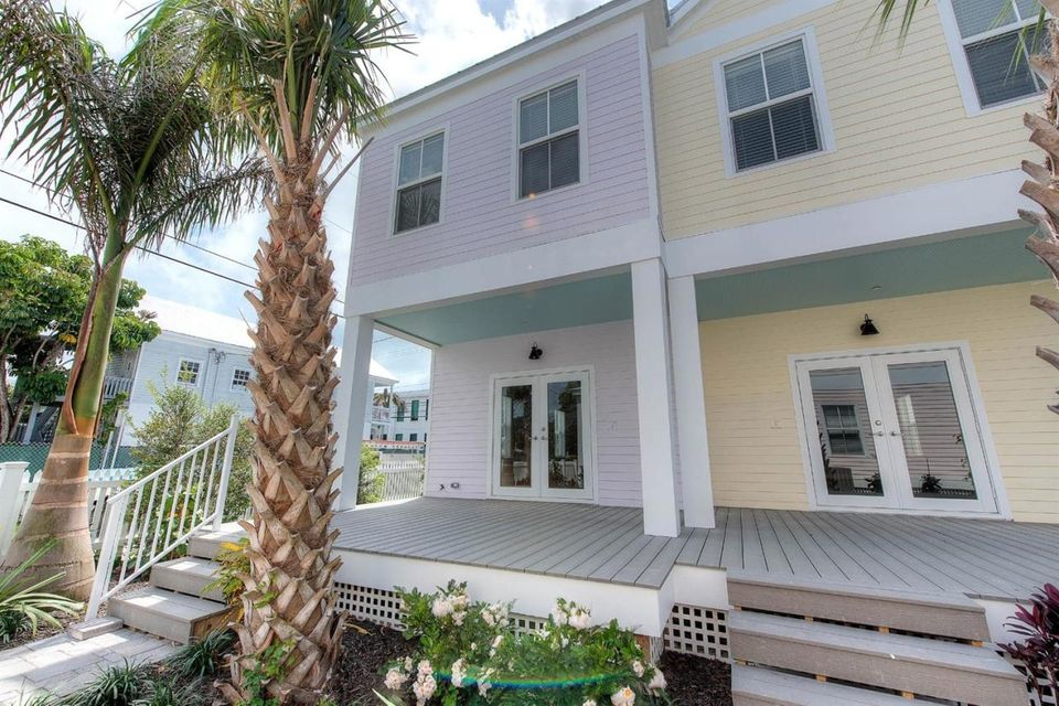 Additional photo for property listing at 1029 Simonton Street 1029 Simonton Street Key West, Florida 33040 Estados Unidos