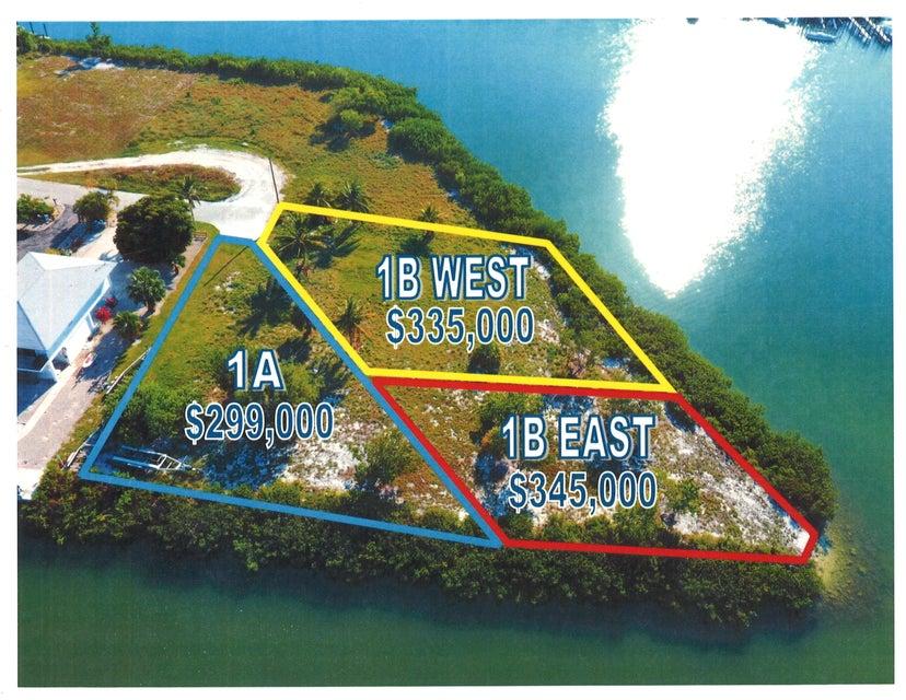1B EAST Avenue D, Coco Plum, FL 33050