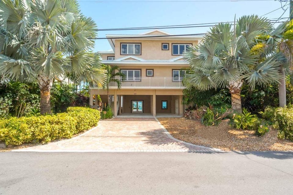 Additional photo for property listing at 414 E CARIBBEAN Drive  Summerland Key, Florida 33042 Verenigde Staten