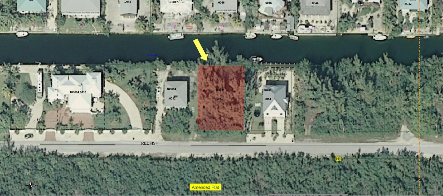 Additional photo for property listing at 22967 Redfish Lane 22967 Redfish Lane Cudjoe Key, Florida 33042 États-Unis