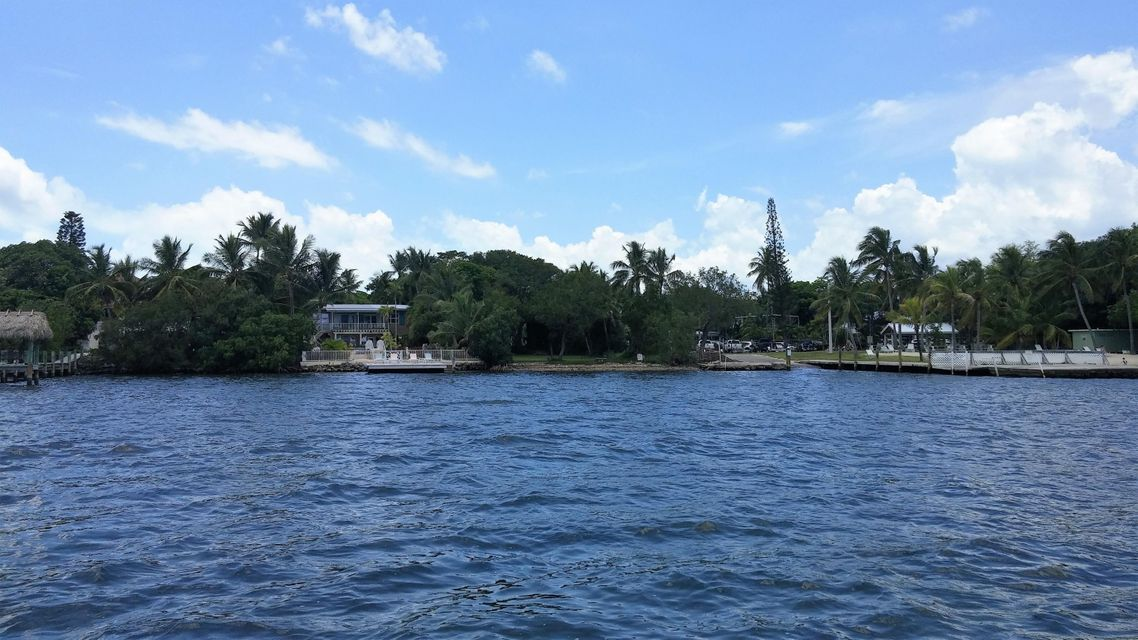 Additional photo for property listing at Shoreland Drive Shoreland Drive Key Largo, 플로리다 33037 미국