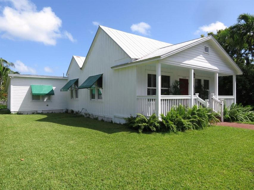 Additional photo for property listing at 1503 South Street  Key West, 佛罗里达州 33040 美国