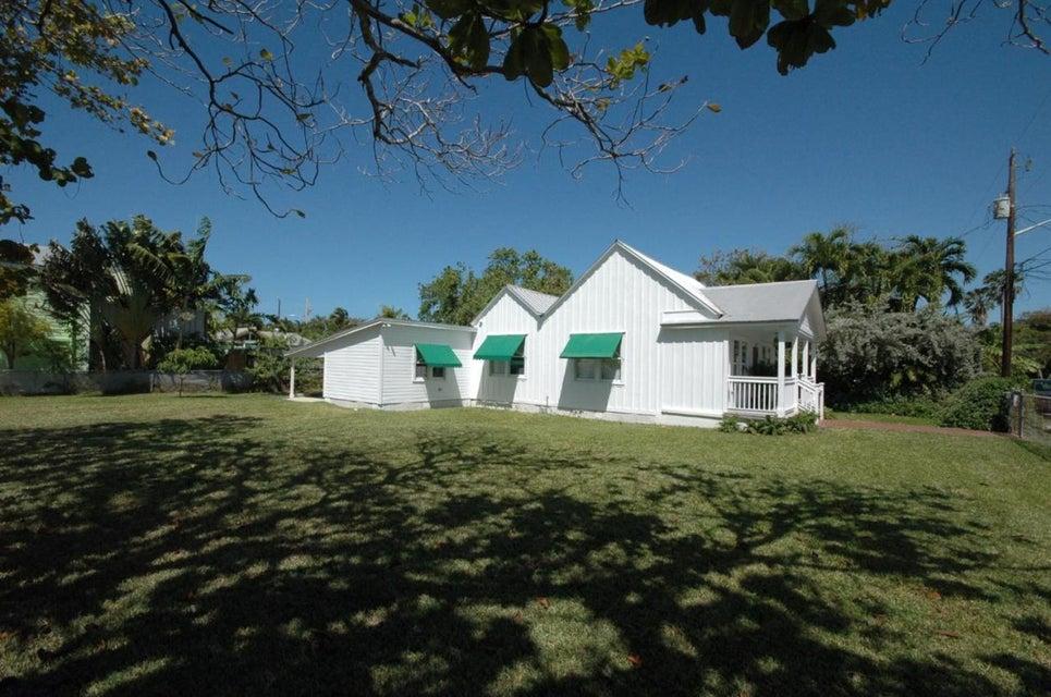 Preferred Properties Key West - MLS Number: 123006