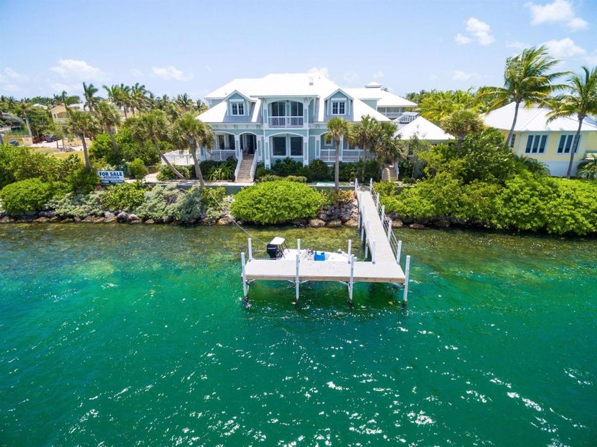 Single Family Home for Sale at 88 Driftwood Drive Key West, Florida 33040 United States
