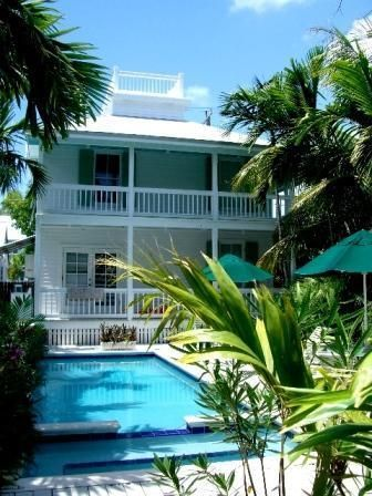 Additional photo for property listing at 700 Thomas Street  Key West, Florida 33040 Usa