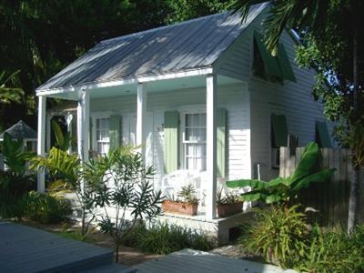 Enfamiljshus för Hyra vid 710 Thomas Street Key West, Florida 33040 Usa