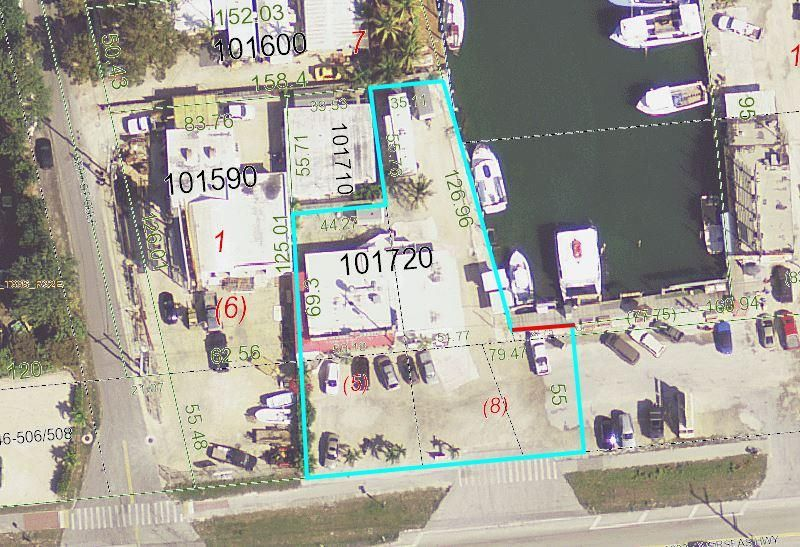 Additional photo for property listing at 1240 Overseas Highway  Marathon, Florida 33050 États-Unis