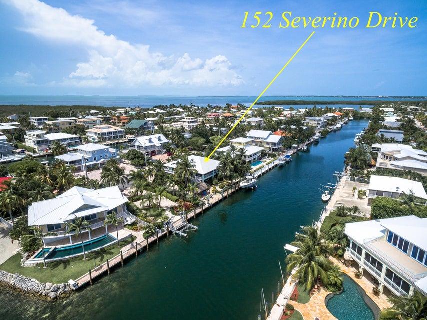 152 Severino Drive, Plantation Key, FL 33036