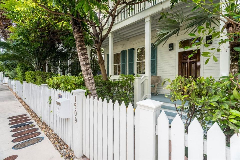 Preferred Properties Key West - MLS Number: 123542