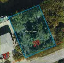 Additional photo for property listing at BK 1 LT 28 SEA-AIR ESTATES  Marathon, Florida 33050 Usa