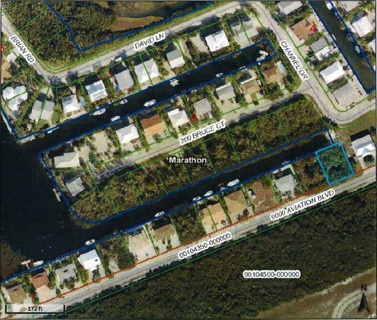 Additional photo for property listing at BK 1 LT 29 SEA-AIR ESTATES BK 1 LT 29 SEA-AIR ESTATES Marathon, Florida 33050 Vereinigte Staaten