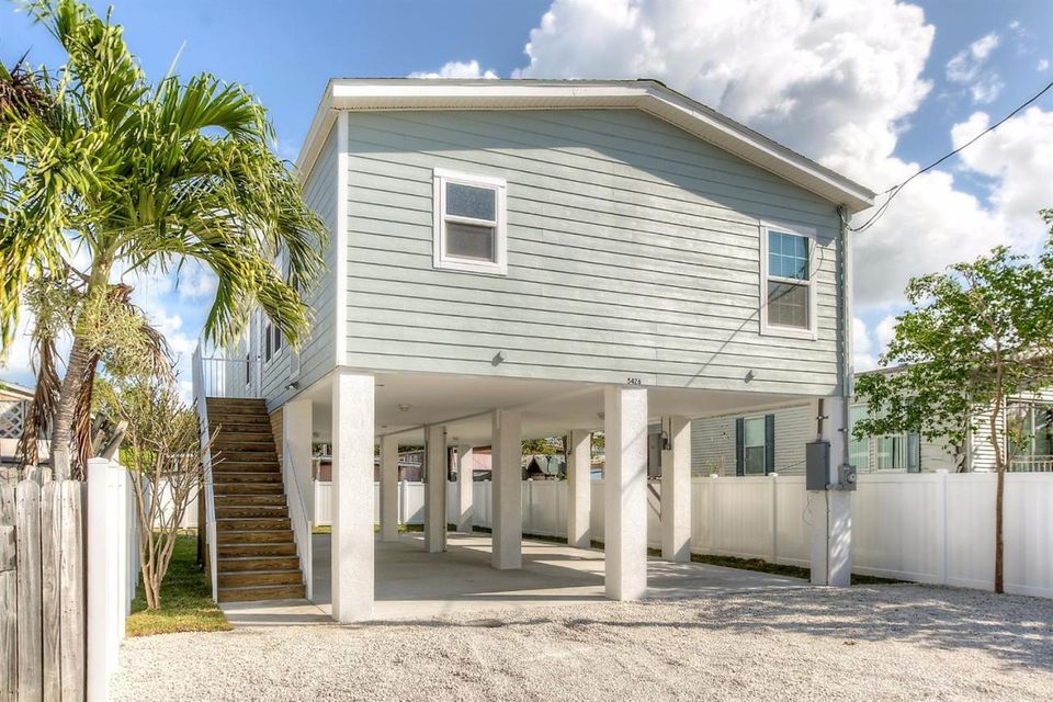 Additional photo for property listing at 44 Palm Drive  Key West, フロリダ 33040 アメリカ合衆国