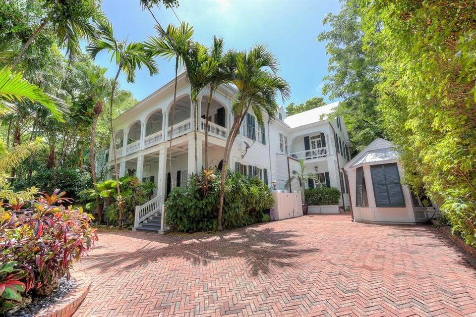 Villa per Vendita alle ore 425 Caroline Street Key West, Florida 33040 Stati Uniti