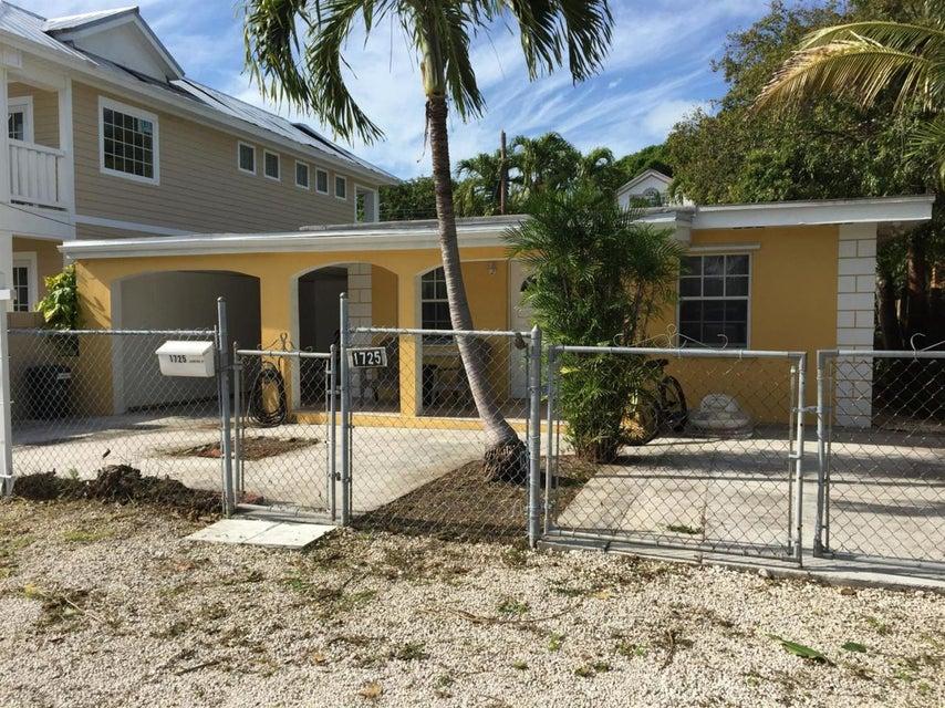 Huis voor meerdere gezinnen voor Verkoop een t 1725 Johnson Street Key West, Florida 33040 Verenigde Staten
