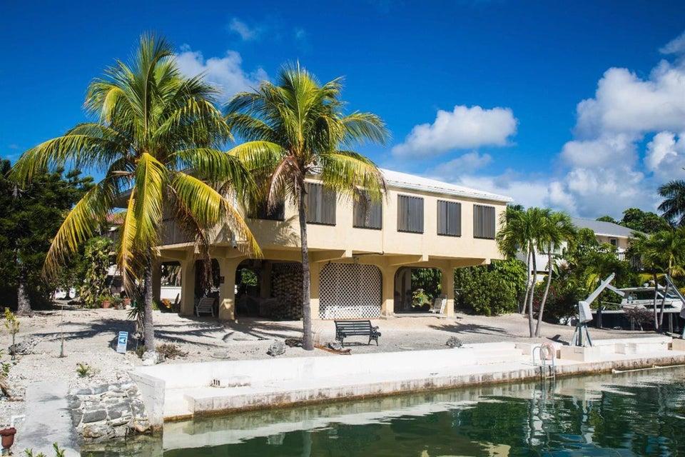 861 Flagship Drive, Summerland Key, FL 33042