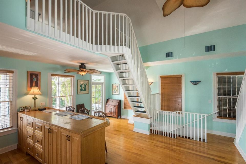 Additional photo for property listing at 917 Southard Street  Key West, Florida 33040 États-Unis