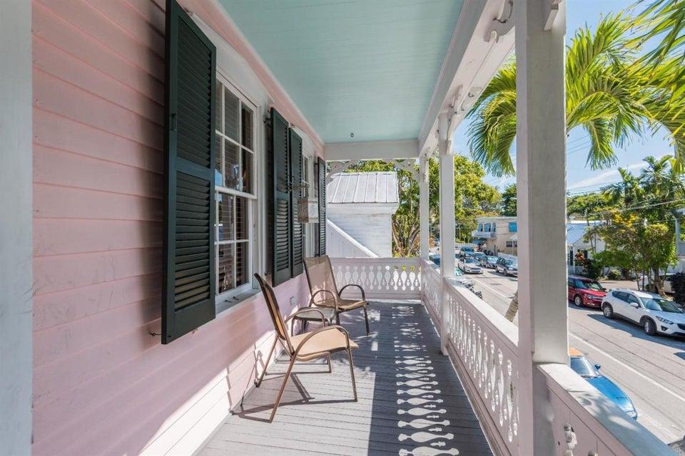 Preferred Properties Key West - MLS Number: 123617