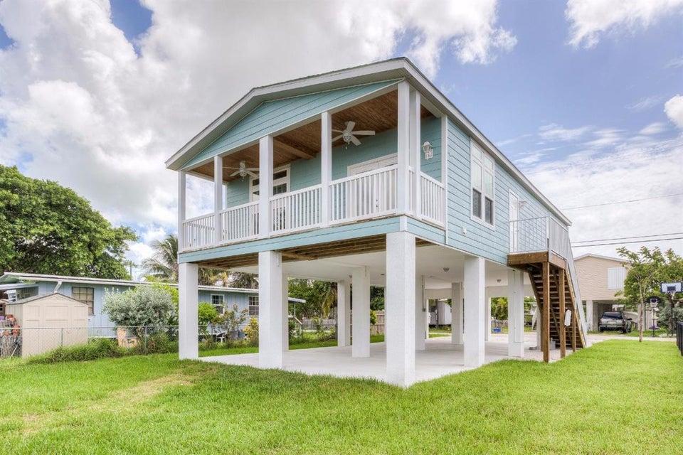 58 Palm Drive, Saddlebunch, FL 33040
