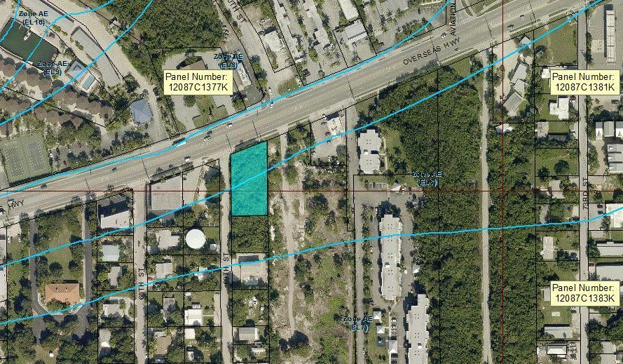 Additional photo for property listing at Lots 1 & 2 Overseas Highway  Marathon, Florida 33050 United States