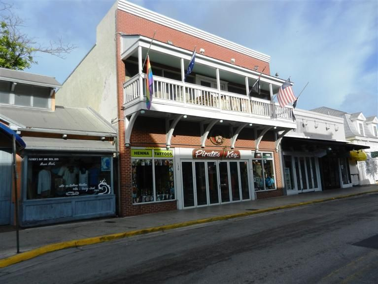 Additional photo for property listing at 130 Duval Street  Key West, Флорида 33040 Соединенные Штаты