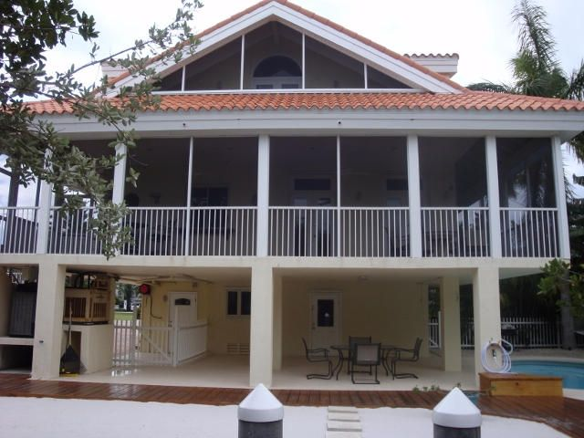 Casa Unifamiliar por un Venta en 210 15Th Circle Key Colony, Florida 33051 Estados Unidos
